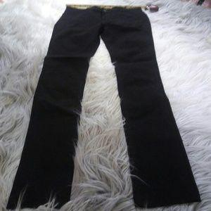 Sale! BOGO 50% OFF! New Black Jeans